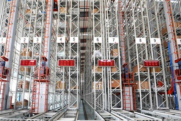 关于立体自动化仓库设备基本介绍