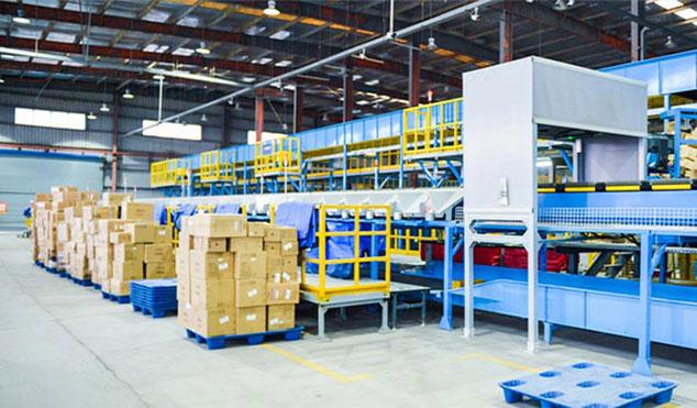 智能仓储物流将发展成无人化货运